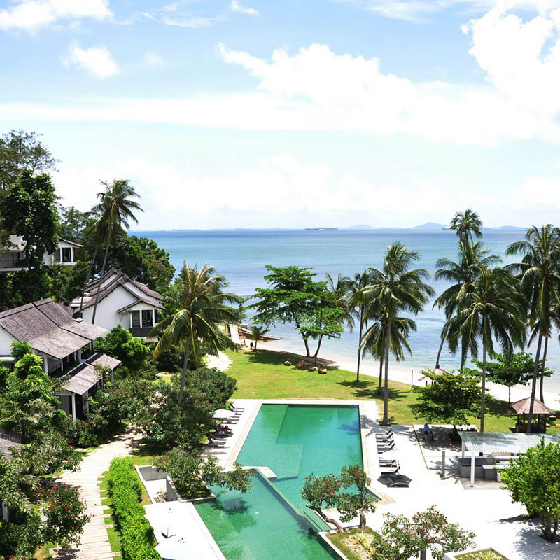 2D/1N Batam Turi Beach Resort Stay