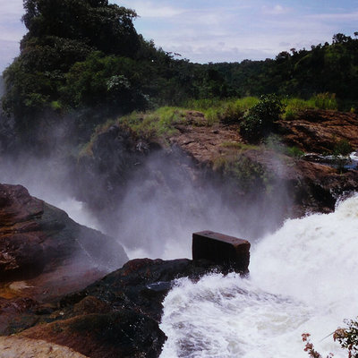 07 Days Uganda Safari Trekking