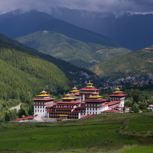5D/4N HAPPINESS BHUTAN CULTURAL TOUR