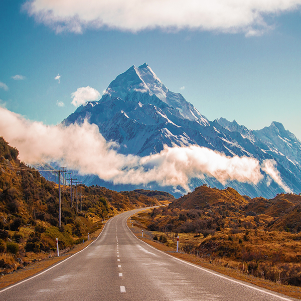9D/8N NEW ZEALAND SELF-DRIVE TOUR