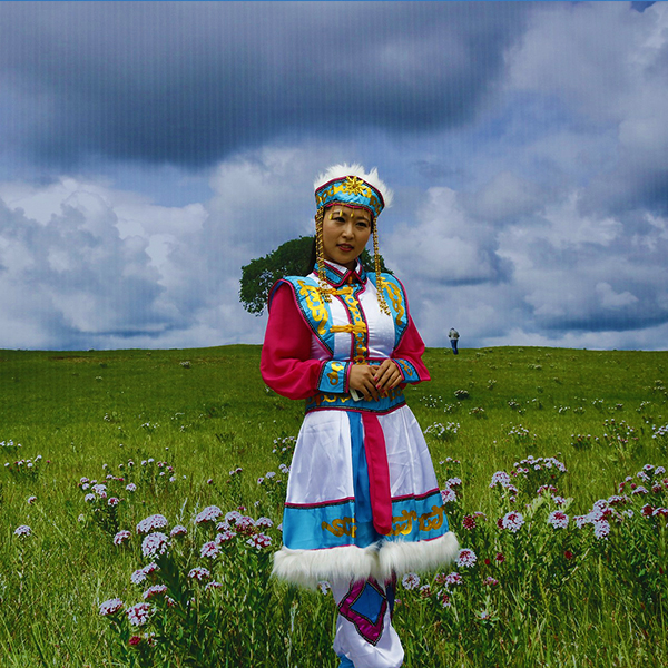 7D/6N BEAUTY OF MONGOLIA