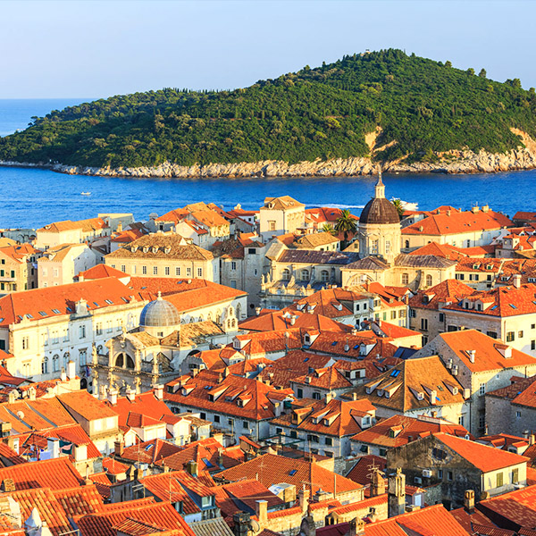 7D/6N PRIVATE TOUR OF CROATIA AND SLOVENIA