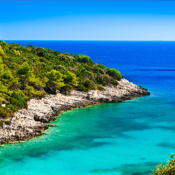 11D/10N HIGHLIGHTS OF CROATIA - LUXURY