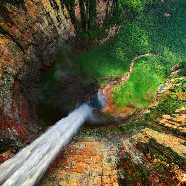 5D/4N CANAIMA NATIONAL PARK