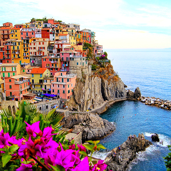 10D/9N EXPERIENCE ITALY